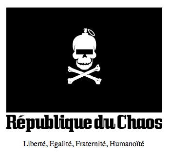 République du Chaos