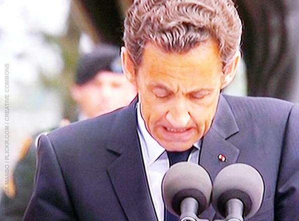 Sarkozy Nucléaire