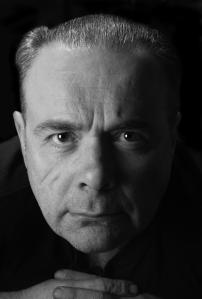 thierry ehrman auteur de la Demeure du Chaos