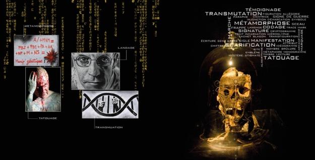 Opus IX Mutations