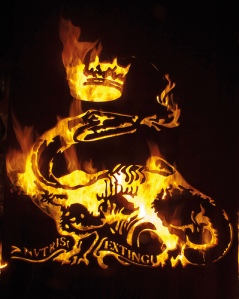 Salamander Spirit