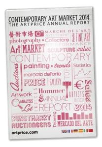 le Rapport sur le Marché de l'Art Contemporain 2013/2014
