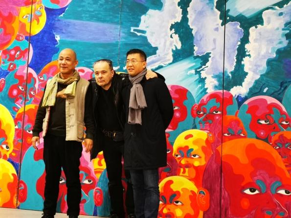 Artprice (Beijing): l'immense intérêt de l'Occident pour l'art chinois