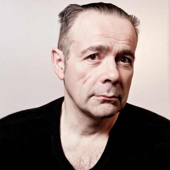Thierry Ehrmann, Geschäftsführer und Gründer von Artprice.com und Artmarket.com